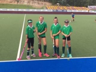 hockey-girls