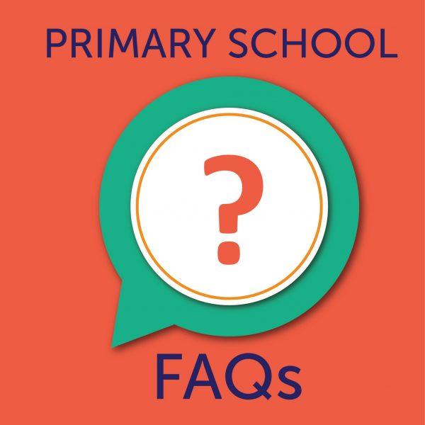 Primary FAQs